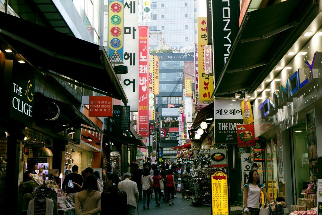 語学堂での韓国留学の学費(授業料)の相場は