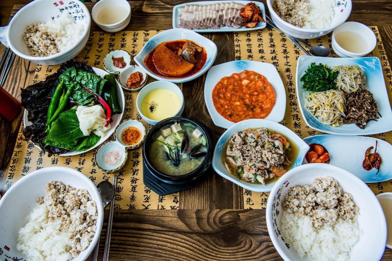 韓国留学の間の食費は?自炊?外食?