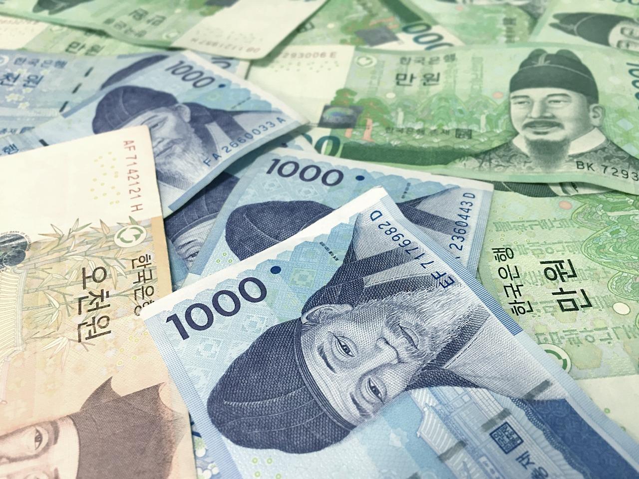 韓国留学におすすめの持ち物と準備